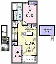 【敷金礼金0円!】ラフレシール2