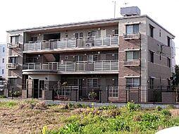 フローリッシュII[3階]の外観