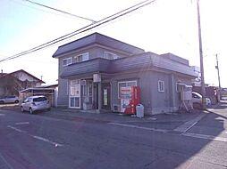 【敷金礼金0円!】弘南鉄道大鰐線 千年駅 徒歩7分