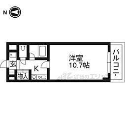 東海道・山陽本線 守山駅 徒歩1分