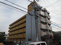 プレシャスアルモニ[4階]の外観