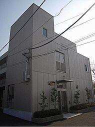 シュロス平山[2B 号室]の外観