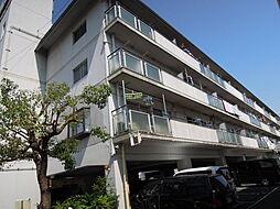 メゾン瓜生堂[4階]の外観
