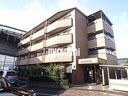 NKドミールI[2階]の外観