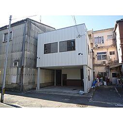 [一戸建] 徳島県徳島市幸町3丁目 の賃貸【/】の外観