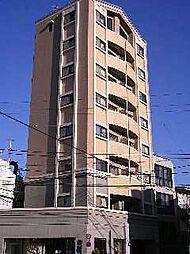 アンソレイユISHII[601号室]の外観