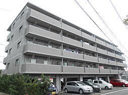 リファレンス筑紫野[3階]の外観