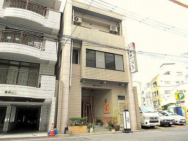 宏和59 ナカビル 2階の賃貸【広島県 / 広島市南区】