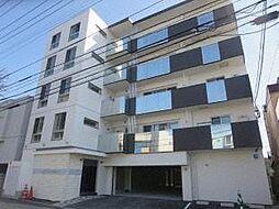 YAMAHANA CITY.STELLA(ヤマハナシティステラ)[202号室号室]の外観