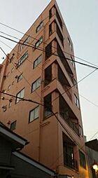 市川ビル bt[502kk号室]の外観