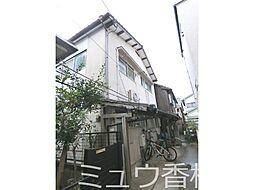 箱崎宮前駅 1.3万円