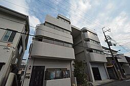 ハイムホワイトロータス[3階]の外観