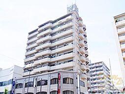 サンシャイン寿[11階]の外観