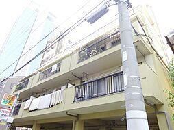 シャルル新大阪[2階]の外観