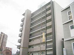 レークス大阪城イースト[902号室]の外観