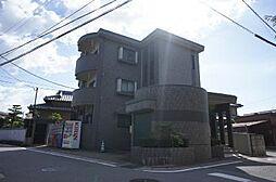 福岡県福岡市博多区青木1丁目の賃貸アパートの外観