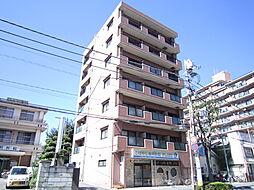クアトロエスぺランサ[7階]の外観