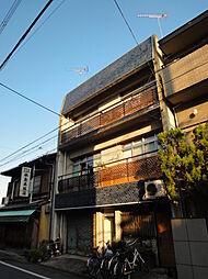 竹田ハイツ[2階]の外観