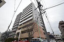泉アパートメント[8階]の外観