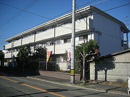 大阪府堺市堺区出島町5丁の賃貸マンションの外観