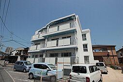 松山ビル[2階]の外観