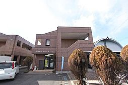 フォレスト粕川C棟[2階]の外観