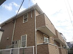 JR中央本線 国立駅 徒歩13分の賃貸アパート
