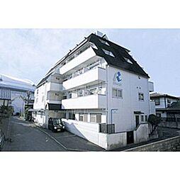 リファレンス三郎丸[1階]の外観