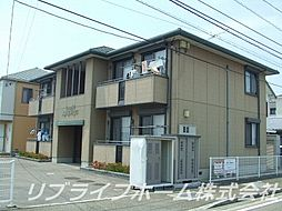Graceful KAWAUCHI I[1階]の外観