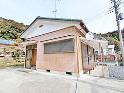 [一戸建] 千葉県東金市東金 の賃貸【/】の外観