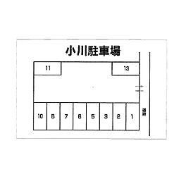 勝田台駅 0.6万円