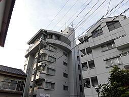グランドール2番館[3階]の外観
