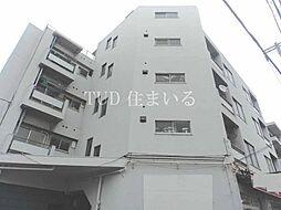 メゾン新高島平[2階]の外観