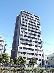 京急本線 新馬場駅 徒歩2分の賃貸マンション