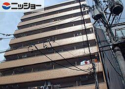 ダイアパレス岐阜浪花306号[3階]の外観
