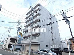 BELLE TOPIA稲沢4[2階]の外観