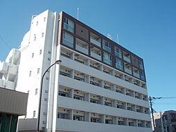 ミテッツァ大森町[0702号室]の外観