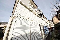 明原ホーム[1階]の外観