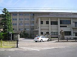 ハイツ岡本II[1階]の外観
