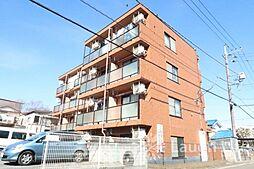 第21増尾ビル[1階]の外観