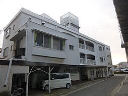 竹内マンション(西延末163)[203号室]の外観