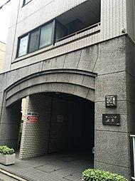京都府京都市下京区五条通新町西入西錺屋町の賃貸マンションの外観
