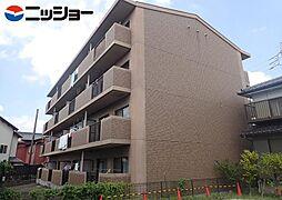 メルベーユ鎌須賀[2階]の外観