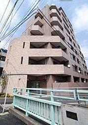 クリオ上野毛ラ・モード[0703号室]の外観
