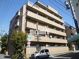 愛知県名古屋市千種区高見1丁目の賃貸マンションの外観