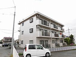 エステート昭島[1階]の外観