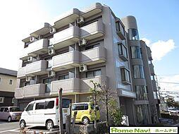 ピソ・デ・ホベン[2階]の外観