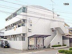 ジョイフル土居田[105 号室号室]の外観