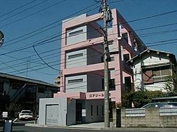 千葉県浦安市北栄4丁目の賃貸マンションの外観