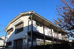 カーサクリハラI[1階]の外観